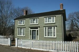 Burwick House