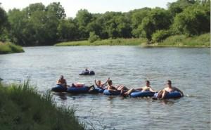 Group tubing 645 x 400
